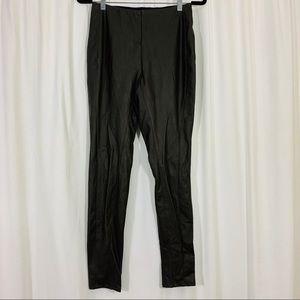 Lysse | Faux Leather Legging Pants | B70